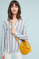 Cloth & Stone Sailor Striped Buttondown