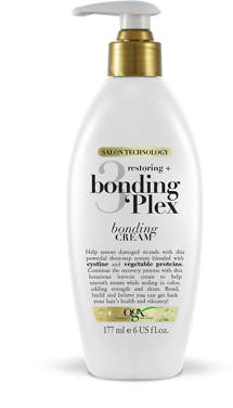 OGX Restoring Bonding Plex Bonding Cream 177ml