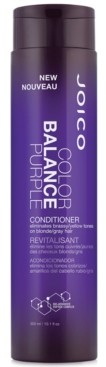 Joico Color Balance Purple Conditioner, 10.1-oz, from Purebeauty Salon & Spa