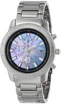 Sartego Men's SQC19 Land Master Quartz Chronograph Watch