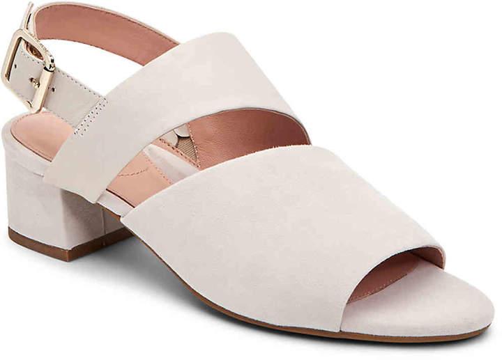2b1d1705f66 Taryn Rose White Women s Sandals - ShopStyle