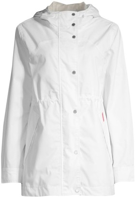 Hunter Smock Cotton Jacket