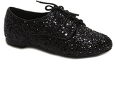 Bamboo Black Glitter Lynda Oxford