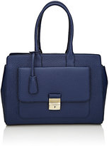 Trussardi WOMEN'S SQUARE TOTE BAG