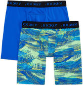 Jockey 2-pk. Sport Midways