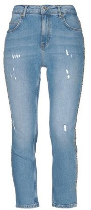 Max & Co. Denim trousers