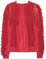 Isabel Marant Nell top