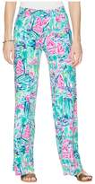 Lilly Pulitzer Lorena Breezy Palazzo Women's Casual Pants
