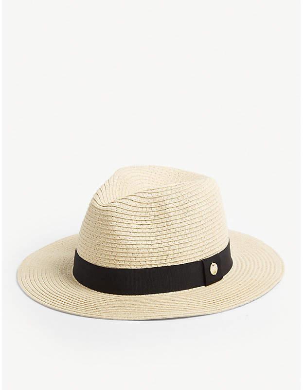 32ba57ac5a5ea Women Summer Fedora Hats - ShopStyle