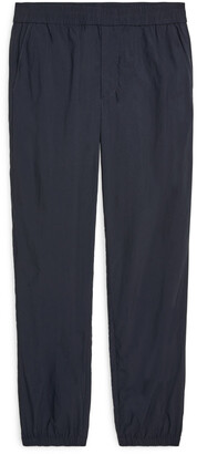 Arket Technical Nylon Trousers