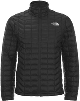 The North Face Men's ThermoBallTM Full Zip Jacket TNF Black