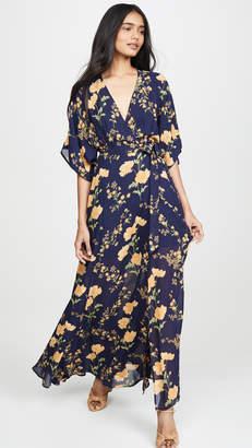 Reformation Winslow Dress