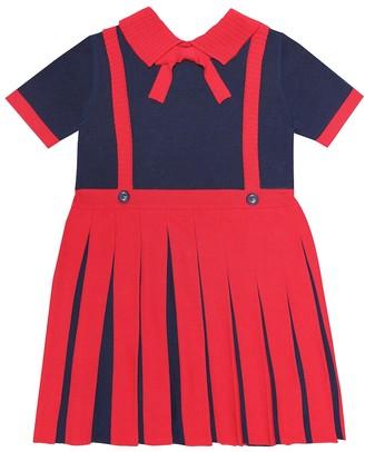 Gucci Kids Knit dress