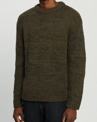Wrangler Garage Sweater