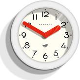 Newgate Clocks - Pantry Clock - Pebble White
