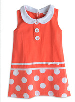 Pumpkin Patch W/S Mandy Knit Shift Dress