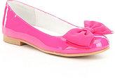Nina Girls' Danica Ballet Dress Shoes