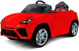 Best Ride On Cars Lamborghini Urus 12V-Red