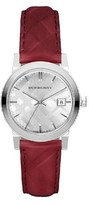 Burberry Women's The City Watch.
