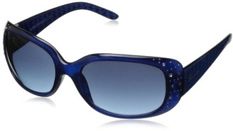 UNIONBAY Union Bay Women's U193 Oval Sunglasses