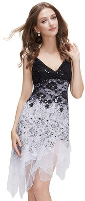 Ever Pretty Christmas Party Dresses For Girls 00045
