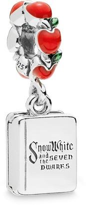 Disney Snow White and the Seven Dwarfs Book Charm by Pandora Jewelry