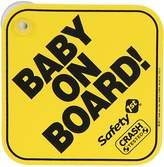 Safety 1st TS2750062 Foam Baby on Board/Mom to Be on Board