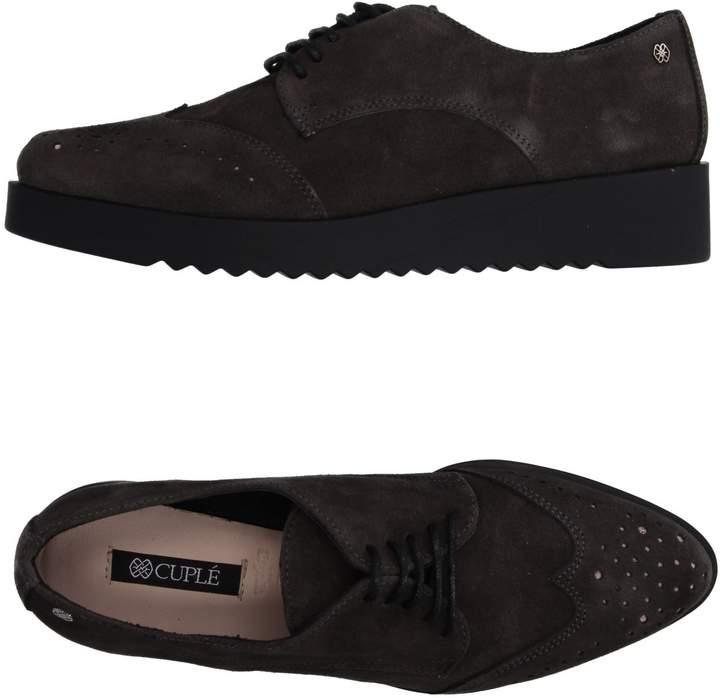 Cuplé Lace-up shoes - Item 11091414IA