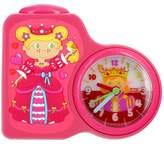 Baby Watch Watch BABY-RéVEIL-Réveil with 'Ring lumineux Princesse