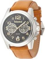 Timberland Gents Pickett Strap Watch