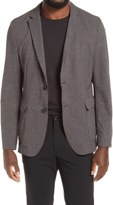 HUGO BOSS Navil Men's Slim Fit Sport Coat
