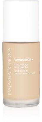 Natasha Denona Foundation X
