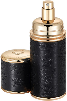 Creed 1.7 oz. Gold Trim/Black Leather Atomizer