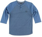 O'Neill 'The Bay' Henley T-Shirt (Little Boys)