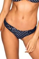 Frankie's Bikinis Women's Frankies Bikinis Tanner Bikini Bottoms