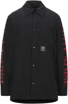 McQ Overcoats