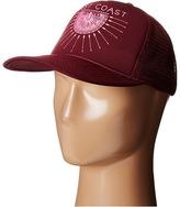 O'Neill Coast Trucker Hat
