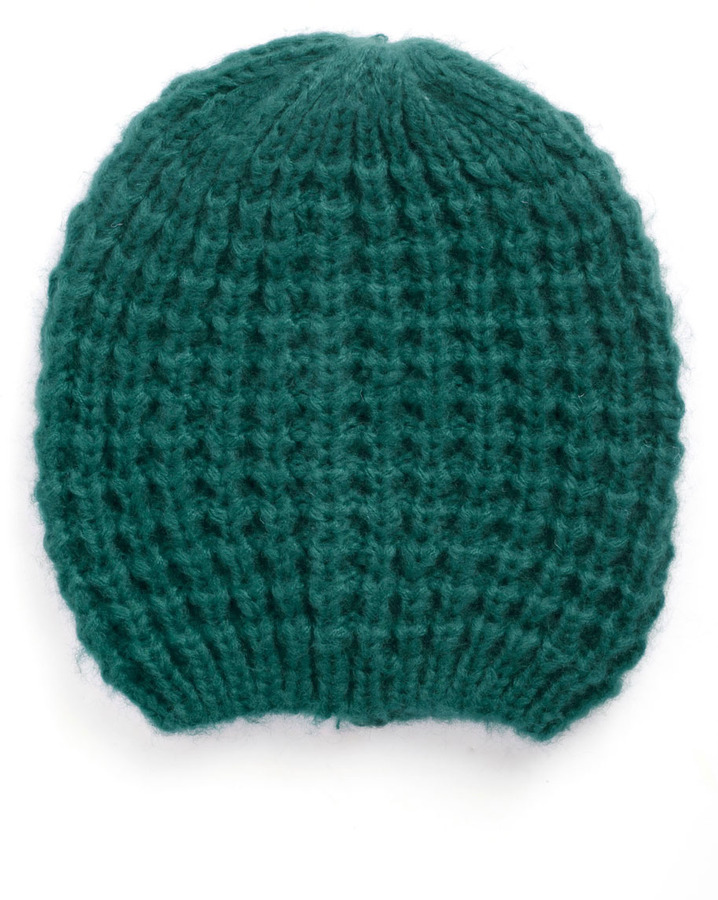 SIA Beignet or Nay Hat in Turquoise