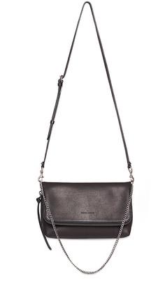 Rebecca Minkoff Date Leather Convertible Crossbody Bag
