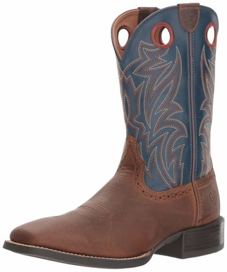Ariat Men's Sport SIDEBET Western Boot