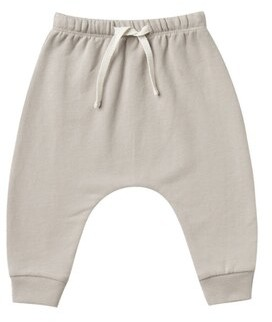 Quincy Mae Baby Fleece Sweatpant - Honey Size 6 - 12 Months