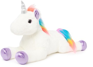 Aurora World Toys Rainbow Unicorn Plush