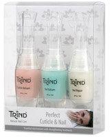 Trind Perfect Cuticle and Nail Kit 3 x 0.30oz