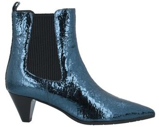 GRANDINETTI Ankle boots