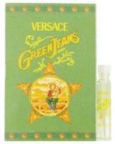 Versace GREEN JEANS by Vial (sample) .04 oz (Men)