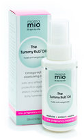 A Pea in the Pod Tummy Rub Stretch Mark Oil By Mama Mio