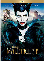 Disney Maleficent DVD