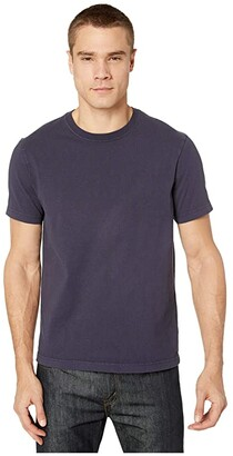 J.Crew Always 1994 T-Shirt (Navy) Men's Clothing