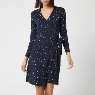 Barbour Women's Emma Bridgewater Spot Dress