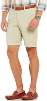 Tommy Bahama Flat-Front Stretch Offshore Shorts